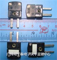 OMEGA插頭插座|J型溫度插頭插座