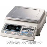 電子計數稱|日本AND計數稱FC-2000i FC-2000i