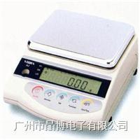 電子天平|日本新光電子天平AJ-820E