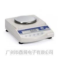 華志標準型電子天平DTT-B系列 DTT-B500