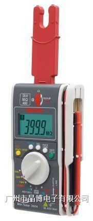 日本三和(SANWA)DG36A|DG-36A數字絕緣電阻測試儀