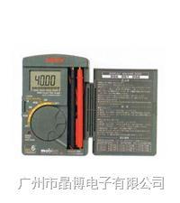 日本SANWA三和DG7絕緣電阻測試儀