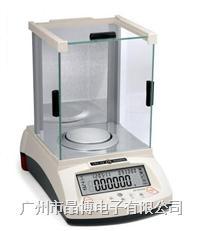 美國華志電子天平HZ-1004/205 HZ-1004/205
