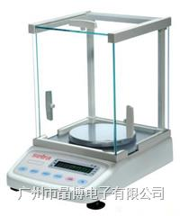 美國西特SETRA電子秤BL200F高精度200g/0.001g電子天平 BL200F