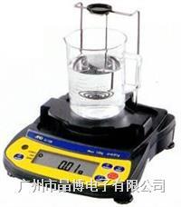 日本AND電子天平EJ-200艾安得210g*0.01g電子秤輕便電子稱EJ-200 EJ-200
