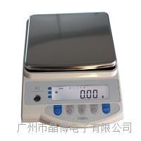 广州现货供应日本SHINKO新光电子天平AJ6200E AJ6200E