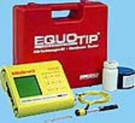 EQUOTIP2便携里氏硬度仪 EQUOTIP2