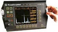 USN60超声波探伤仪 德国K.K公司 USN60
