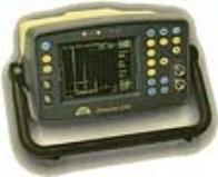 SiteScan 240便携式超声波探伤仪 英国SONATEST公司 SiteScan 240