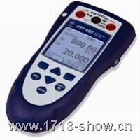 DPI 800/DPI802压力指示仪/校验仪 DPI 800/802