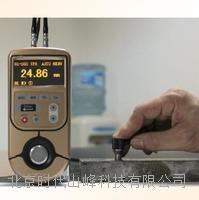 北京時代TIME2131智能型超聲波測厚儀 TIME2131