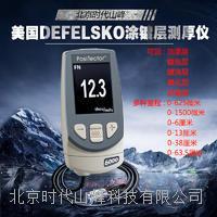 美國狄夫斯高 defelsko PosiTector 6000鍍層/涂層測厚儀 6000 N1 N3