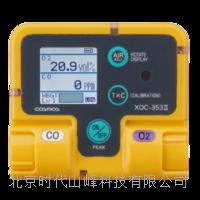 缺氧一氧化碳中毒檢測儀 XOC-353Ⅱ
