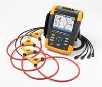 Fluke 435 II電能量分析儀