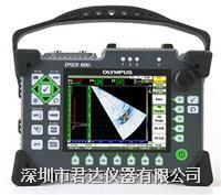 EPOCH 1000i超聲波探傷儀