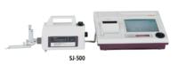 三豐Mitutoyo SJ-500表面粗糙度測量儀