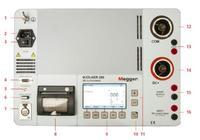 MJÖLNER200微欧表 MJÖLNER 200测试系统