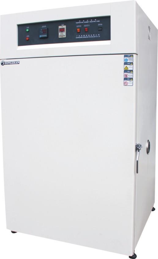 Standard Industrial Ovens