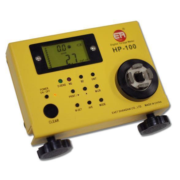 永準HP-100 HP-10扭力測試儀