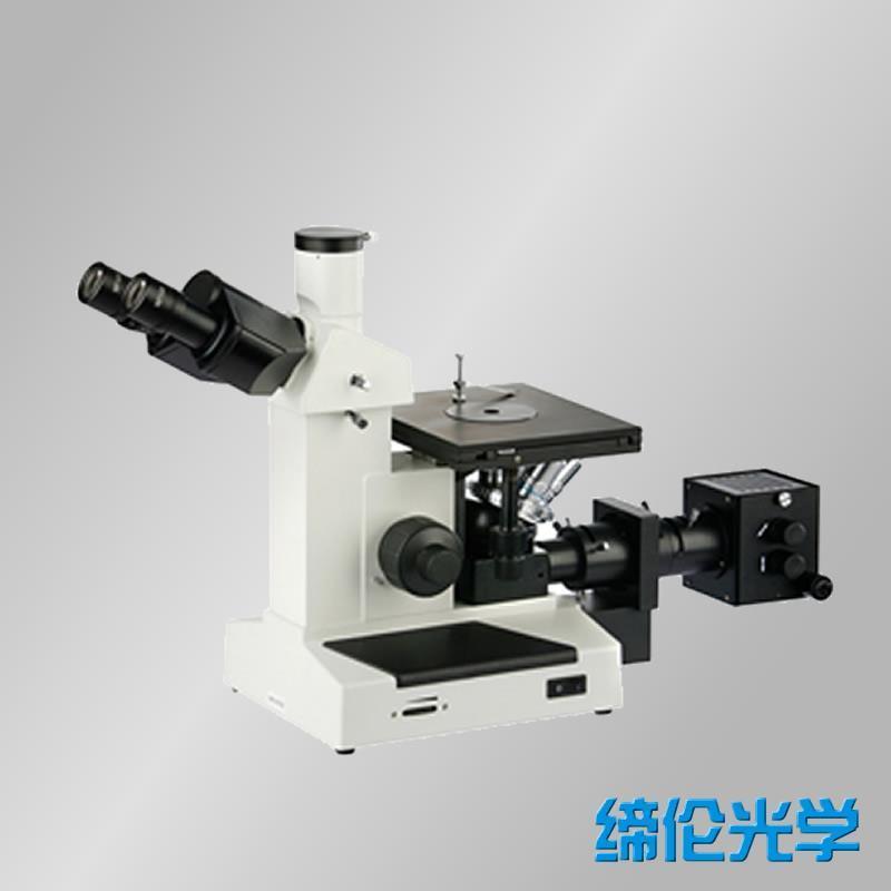 XJL-17AT倒置金相显微镜