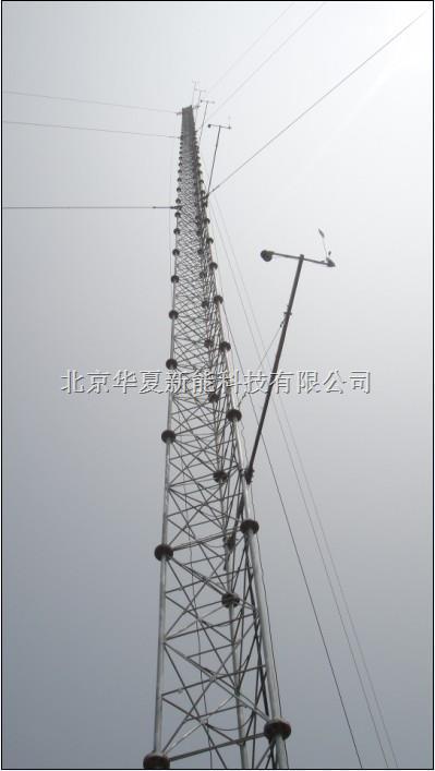 BJ1000陆地风能评估监测系统