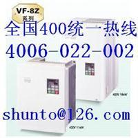 现货Panasonic松下电器NAIS变频器BFV80754Z-S BFV80754Z松下变频器VF-8Z