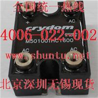 CRYDOM电源模块M50100THC1600快达Crydom可控硅模块SCR模块 M50100THC1600快达Crydom