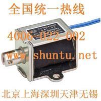 牵引电磁铁Kokusai电磁铁SAL-03日本国字电磁铁AC电磁铁AC SOLENOID小型电磁铁 SAL-03