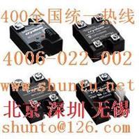 CRYDOM固态继电器SSR进口固态继电器型号D2440快达固态继电器Crydom北京代理商 D2440