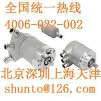 防水多圈旋转编码器型号OCD-DPC1B-1412-CA30-HCC德国进口编码器Profibus绝对值编码器