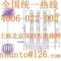 Nicomatic中国代理商CRIMPFLEX进口连接器触点高温contact接线端子型号14671-12