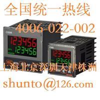 奥托尼克斯计数器韩国AUTONICS计数器CX6M计时器 CX6M