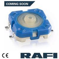 RAFI防水贴片轻触开关1.14.012 1.14.012.503/0000