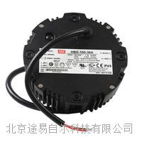LED明纬调光电源HBG-100-24北京代理商 HBG-100-24A