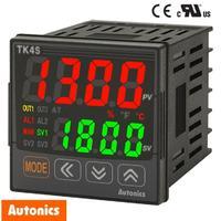 Autonics温控器温度控制器TK4S-14批发好价格 TK4S-14SN