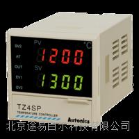 韩国进口Autonics温控器TZ4SP奥托尼克斯智能PID温度控制器Z4SP-14R