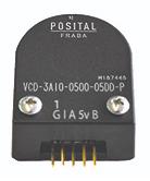 德国Posital  FRABA  KIT编码器 KCD-BC01B-1617-U01C-JAQ