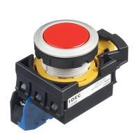 Idec开关代理商APEM自动复位按钮 CW4B-M1P10R