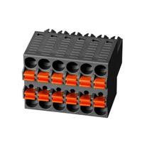 町洋接线端子-插头插拔式0156-2BXX-BK 0156-2B30-BK