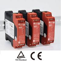 TUV标准SIL3认证的safety relay安全继电器HR3S HR3S-301N