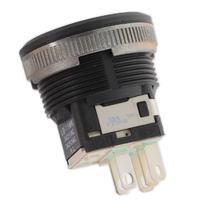 NKK按钮LB-15WK IP65面板密封防水开关 LB15WKW01