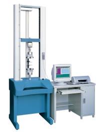 龙门式拉压强度试验机