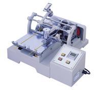 电线印刷体坚牢试验机