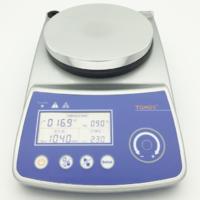 TMS-151E加热磁力搅拌器