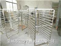 CT-C Series Hot Air Circulation Drying Oven-烘箱