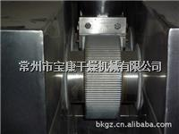 Changzhou Baogan GK Series Dry Granulating Machine GK