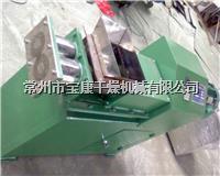 Changzhou Baogan JZL Series Extruding Granulating Machine