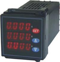 PA194I-3X4三相电流表