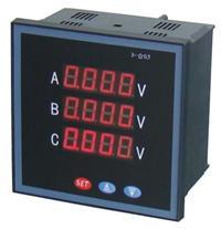 三相电压表PZ42-AV3/C