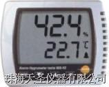 德国德图温湿度测量仪